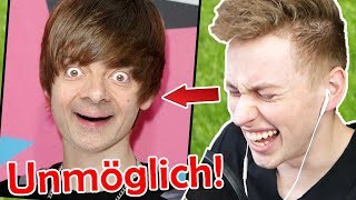Try NOT to LAUGH or Grin in this VIDEO!! (Extreme Impossible Challenge)