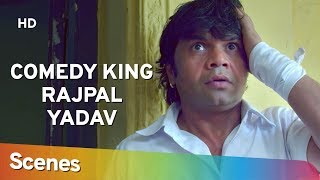 Rajpal Yadav Comedy Scenes From Bumper Draw [2015] Best Of Bollywood Comedy Scenes