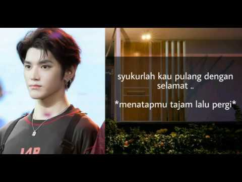 [FF SUB INDO] TAEYONG NCT - DIFFERENT LOVE 2 (baca Desk)