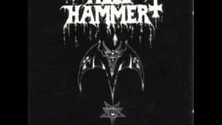 Hellhammer - The Third of the Storms