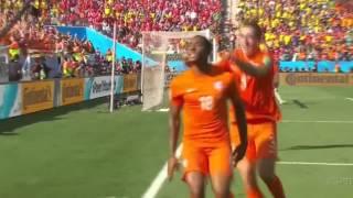 WK 2014 - Nederland Compilatie