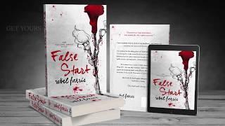 False Start (Falling Small Duet #1) Teaser Trailer