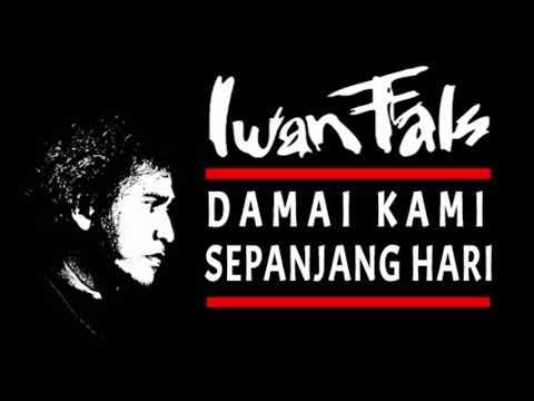 Iwan Fals -  Damai Kami Sepanjang Hari (1985)