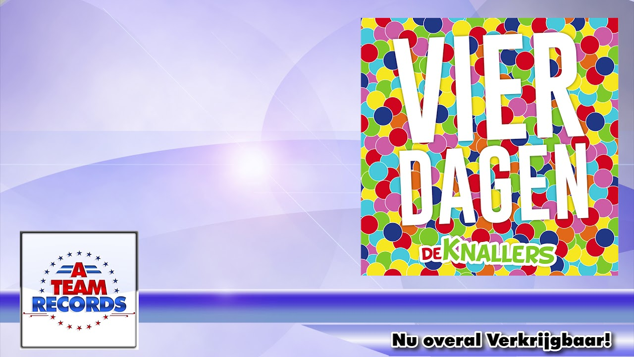 Goede De Knallers - Vier dagen (Carnaval 2018) - YouTube IT-02