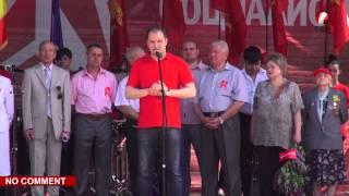 NO COMMENT: Как жители Молдовы отметили 1 мая? Подробности мероприятий, митингов и концертов.