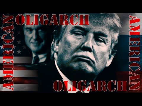 American Oligarch - Psychic Discovers What Trump Is Really Hiding!!!