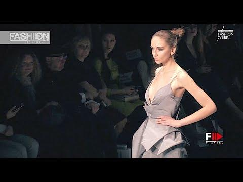 MOD'ART ST. PETERSBURG Spring Summer 2018 St. Petersburg - Fashion Channel
