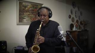O Hansini | Zehreela Insaan | The Ultimate Sax Collection | Best Sax Cover #176 | Stanley Samuel