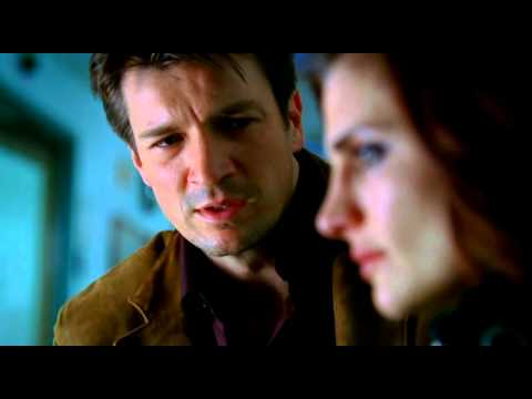 Castle and Beckett - You Set Me Free