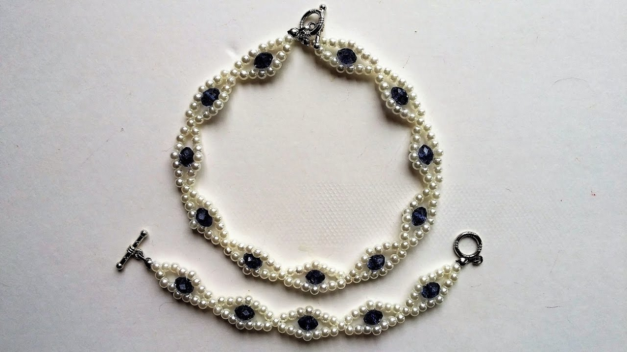 Homemade Wedding Jewelry. Make a Unique and Elegant Bridal Look ...