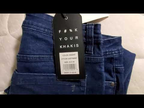 The Perfect Jean NYC Review