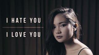 Video I Hate You I Love You - Gnash ft. Olivia O'Brien | BILLbilly01 ft. Mylé Cover download MP3, 3GP, MP4, WEBM, AVI, FLV Maret 2018