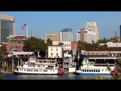 Sacramento travel guides California, United States