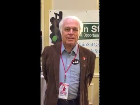 NH State Representative Ralph Boehm