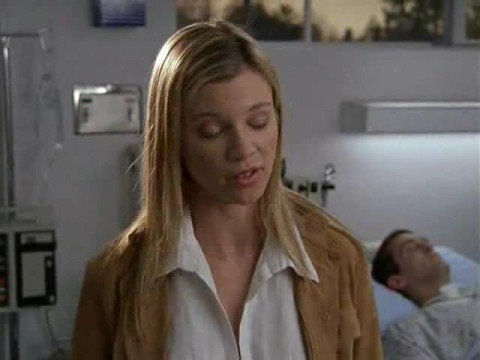 Scrubs J.D. Imagines Hooking Up With T.C.W.