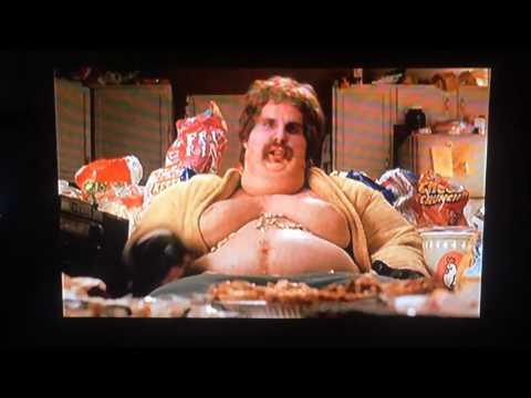 DodgeBall: Ben Stiller Gone Fat! Lol