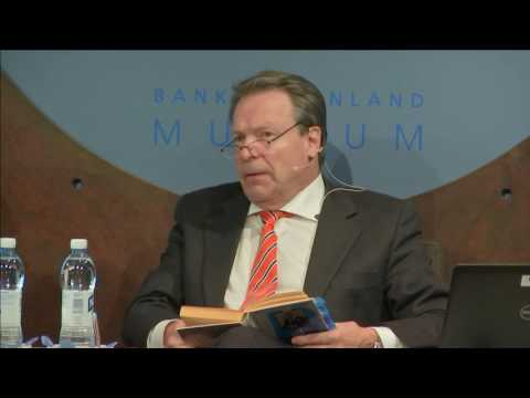 Historiaseminaari 22.11.2016: Harri Holkeri, keskuspankkiiri ja pääministeri