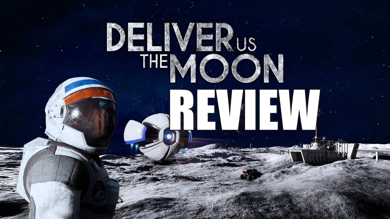 Deliver Us The Moon Review - The Final Verdict (Video Game Video Review)