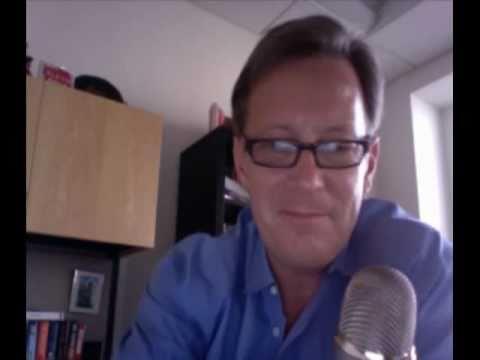 B-CAST INTERVIEW: Author Vince Flynn