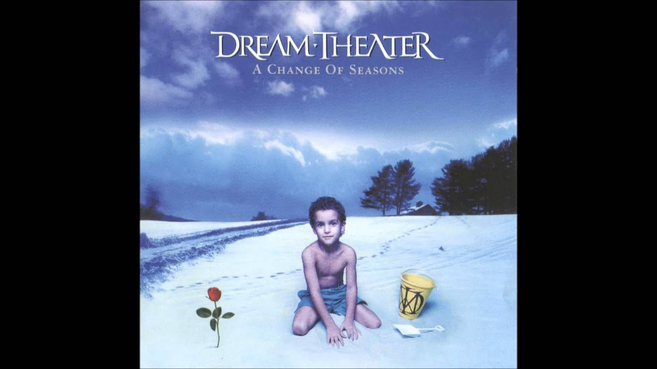 Dream Theater: Dream Theater - Music on Google Play