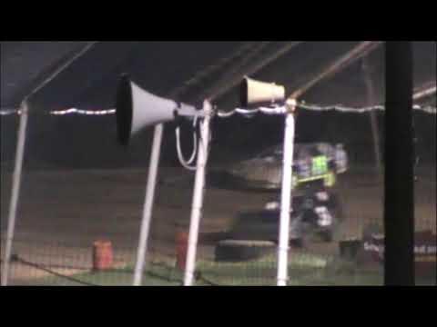 Brett McDonald Feature Latrobe Speedway 7/20/19