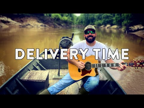 """NEW SONG! """"Delivery Time""""