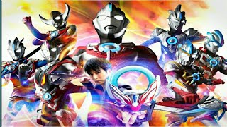 Ultraman Orb The Movie Chronicles Sub Indonesia