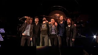 19 19 the killers mr brightside finale live at t in the park 2013 hd 1080p