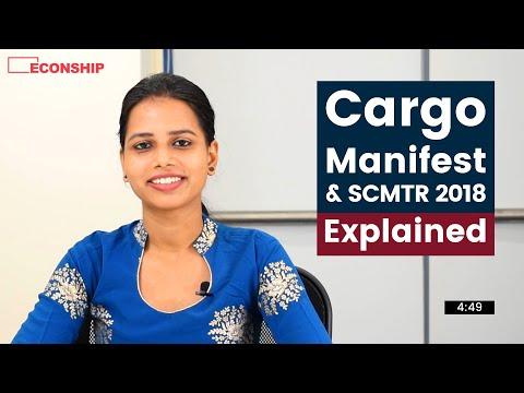 Episode 16   Cargo Manifest Explained