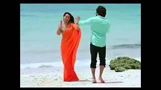 أجمل أغنية رومانسية هنديه مع شاهد كابور