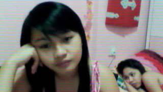 fLat affect ako, emo si nikki at 2:45am  :)