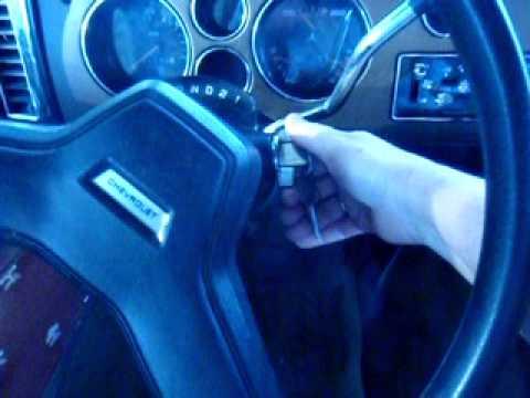 1984 Midas Motorhome For Sale