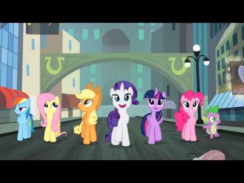 Generosity Song - My Little Pony: Friendship Is Magic - Season 4