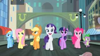 Generosity Song - My Little Pony: Friendship Is Magic - Season 4