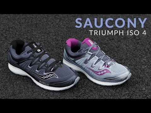 Saucony Triumph ISO 4 Review –
