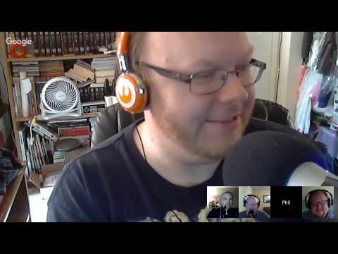 Player One Podcast #540