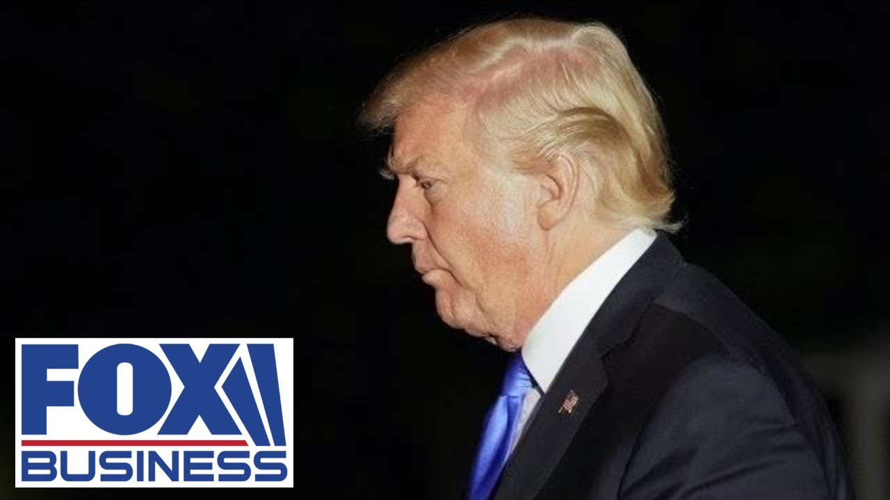 Live: Trump to tour CDC facilities in Atlanta