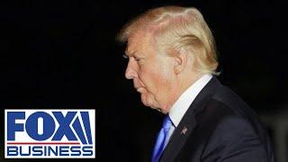 Trump tours CDC facilities in Atlanta