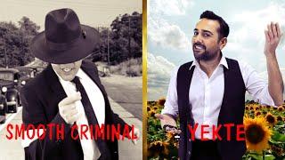 Smooth Criminal & Yekte (Mashup) - Koray Çapanoğlu mp3 indir