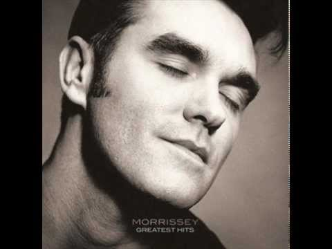 Morrissey - All You Need Is Me (lyrics)