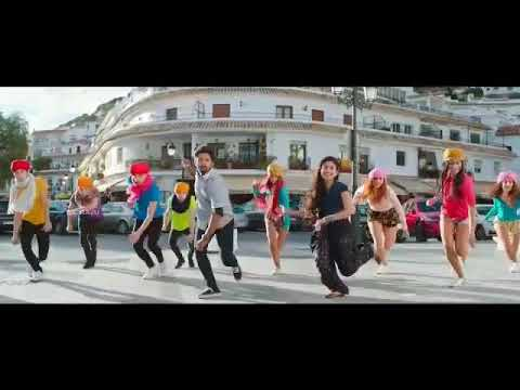 MCA movie song Funny