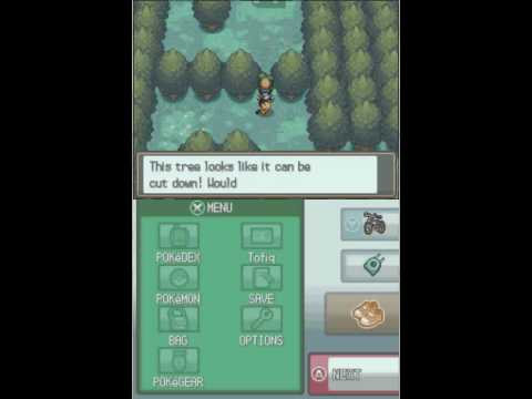 pokemone soul silver how to get to cinnabar