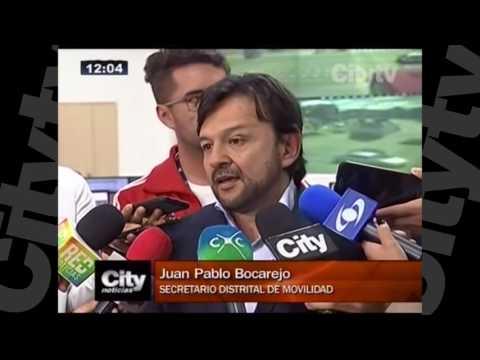 Tarifas de taxis en Bogotá aumentarían en agosto | City TV |