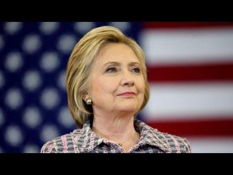 Media predicts Clinton will win the election