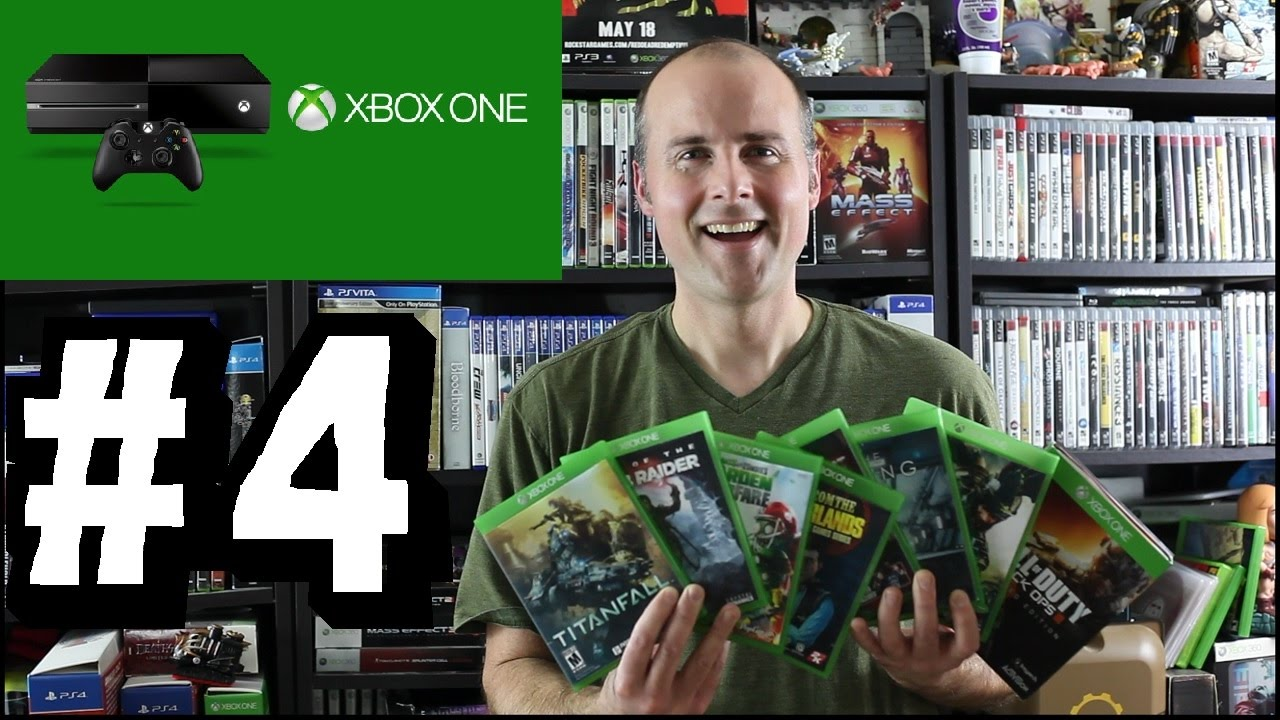 Super Cheap Xbox One Games Episode 4 Youtube