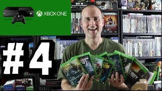 Super Cheap Xbox One Games Episode 4