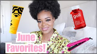 June Favorites 2020 | Beauty & Lifestyle - Ify Yvonne
