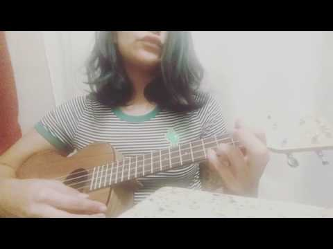Love is a losing game Ukulele cover •Amy Winehouse