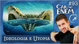 Video CAIU NO ENEM #93: Karl Mannheim - Ideologia e Utopia (Questão 43 - Prova Azul - 2015) download MP3, 3GP, MP4, WEBM, AVI, FLV Desember 2017