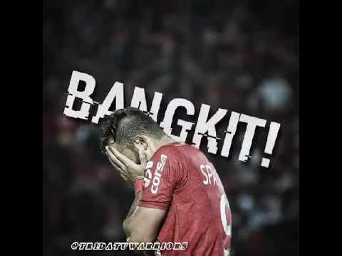 Lagu BANGKIT! Bali United